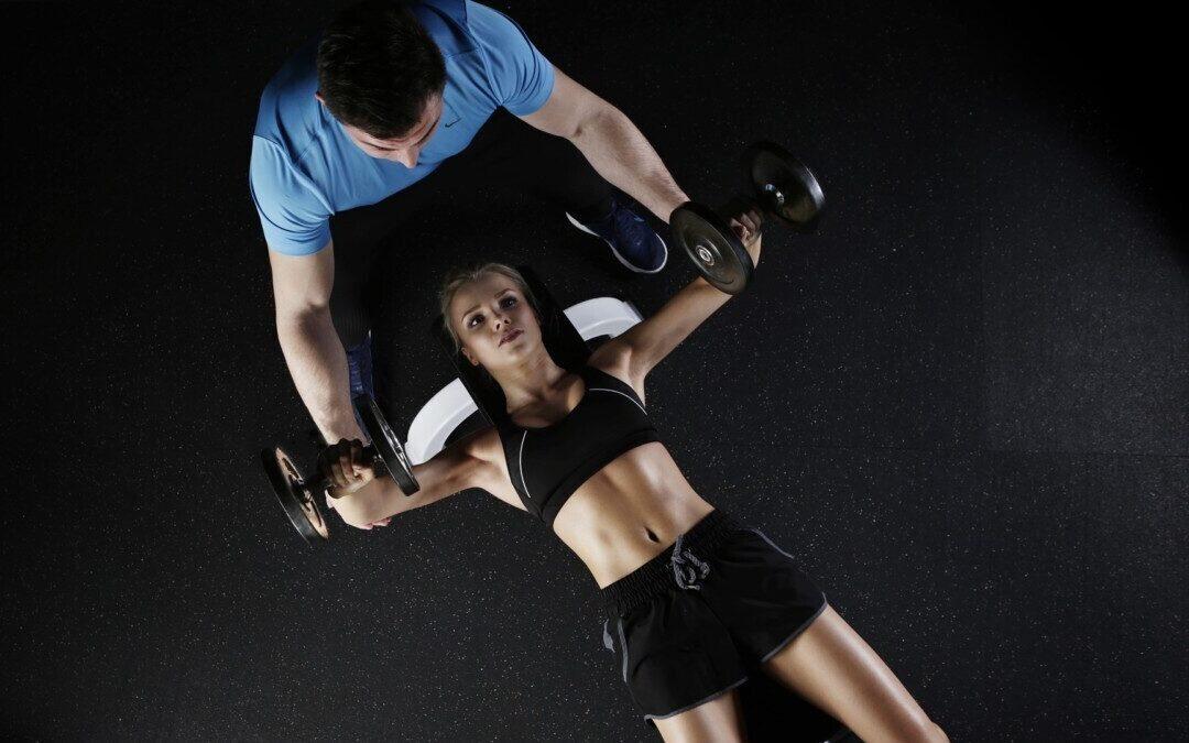 Hogyan válasszunk személyi edzőt