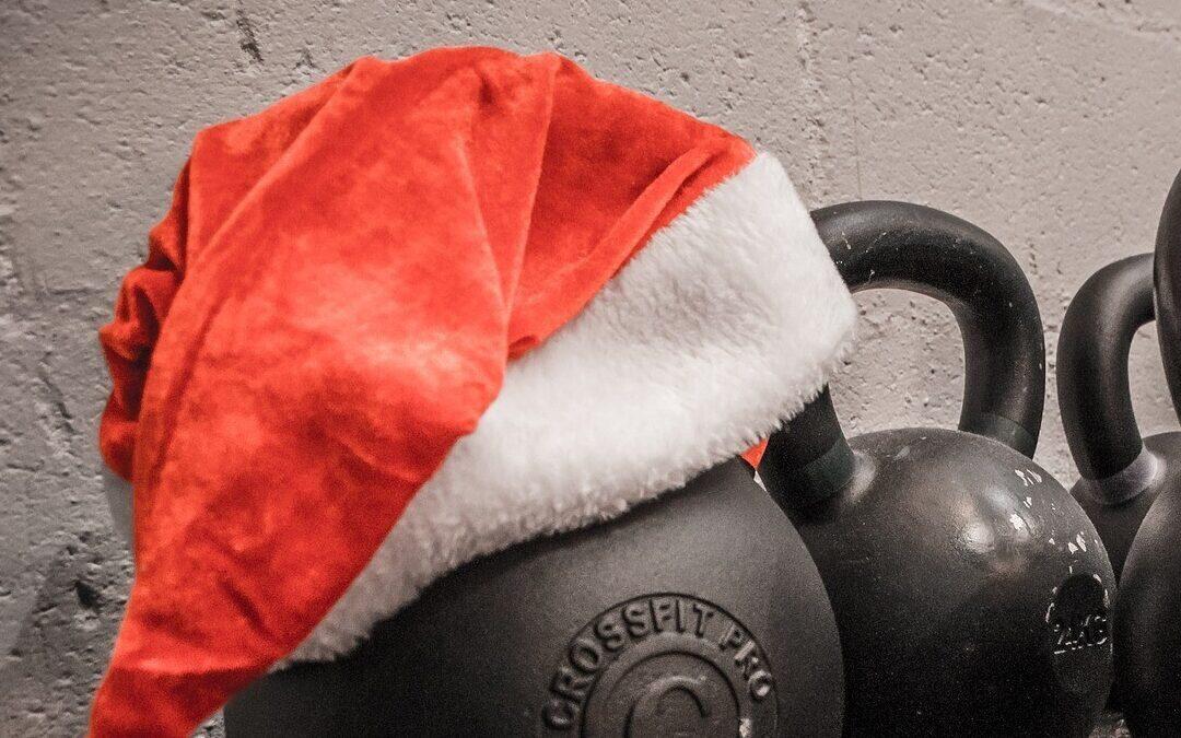 """""""Gyúrás"""" a karácsonyra"""