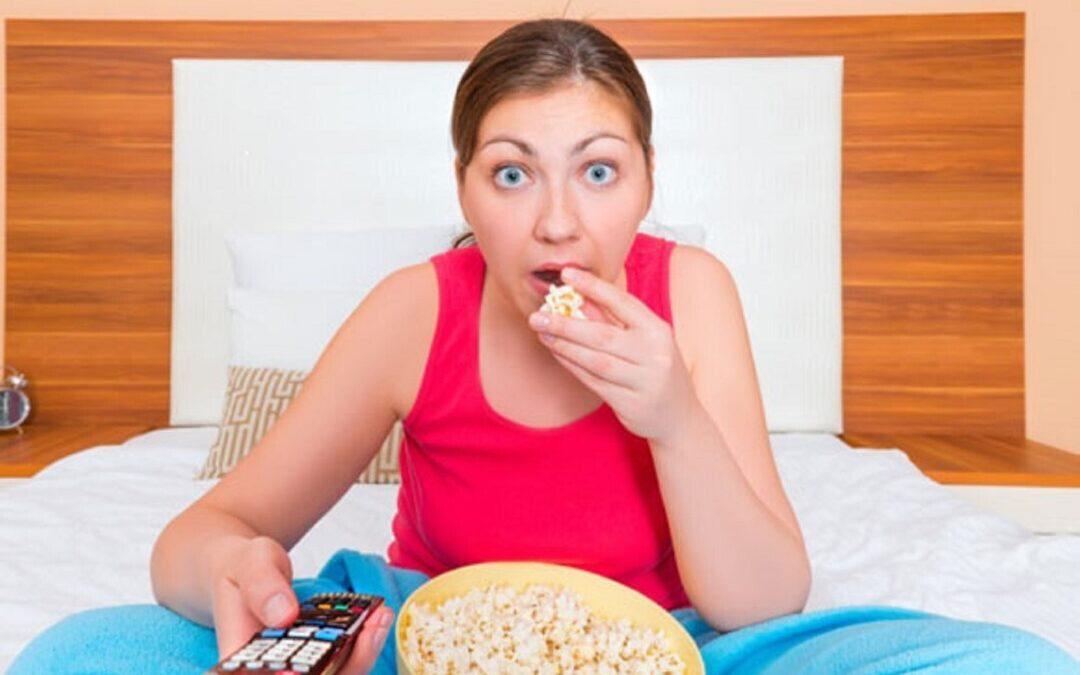 Elhízás és annak lelki háttere