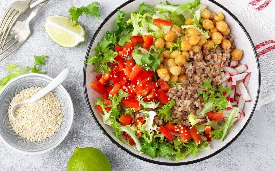Miért érdemes kipróbálni a növényi étrendet?
